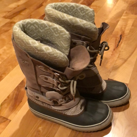 outlet store uk store classic style Sorel Joan of Arctic Premium Boot